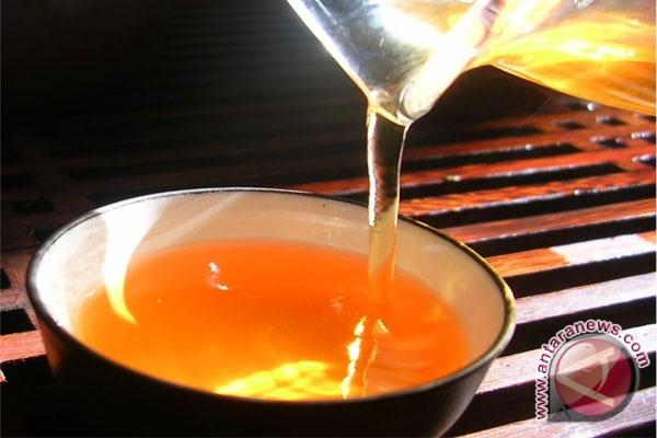 Hindari teh dan kopi sebagai minuman pendamping makan