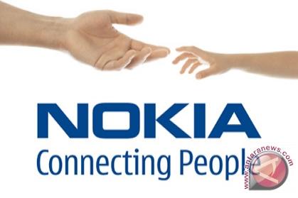 Nokia rombak jajaran eksekutifnya