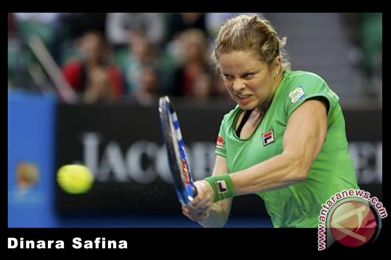 Safina Mundur dari Turnamen Andalusia Karena Cedera