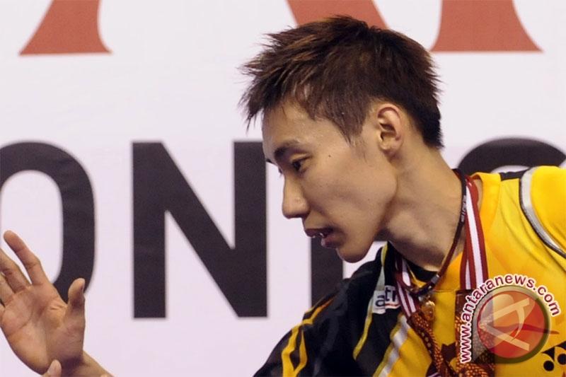 Chong Wei tak yakin ikut Olimpiade 2012