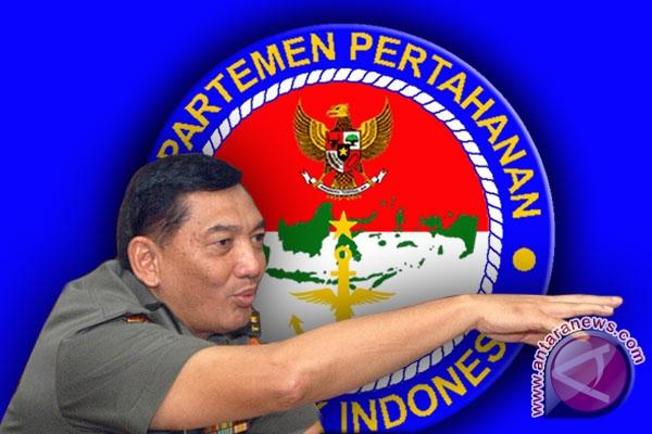 Indonesia - Arab Saudi Jalin Kerja Sama Pertahanan