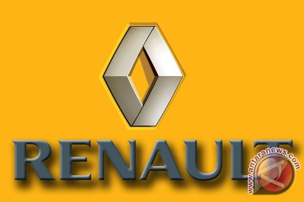 Renault cetak rekor keuntungan berkat penghematan biaya produksi
