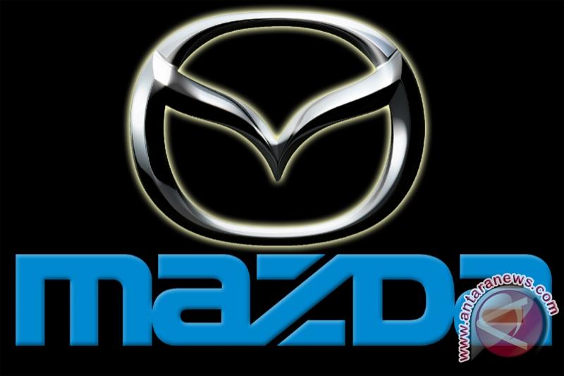 3.600 Mazda VX-1 ditargetkan terjual hingga akhir 2013