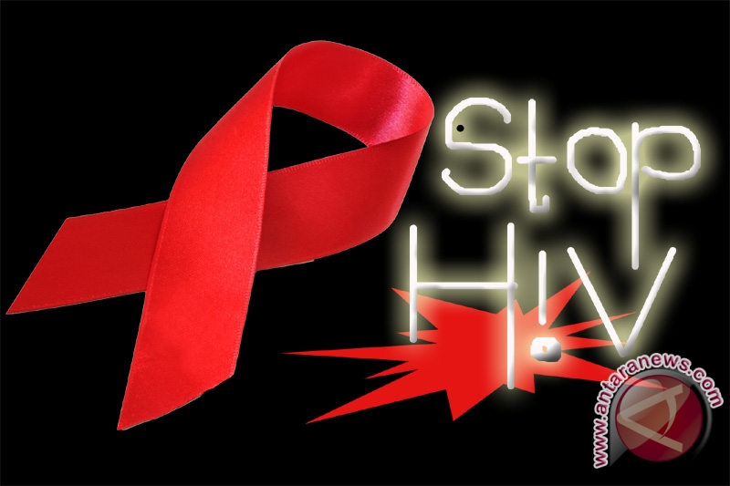 Eighteen Jayapura toddlers infected with HIV/AIDS