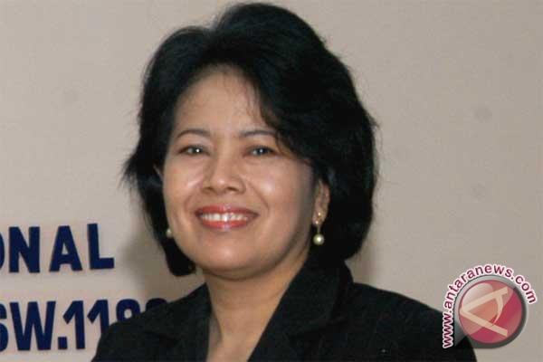 Direktur Utama LPP RRI, Niken Widiastuti (FOTO.ANTARA)