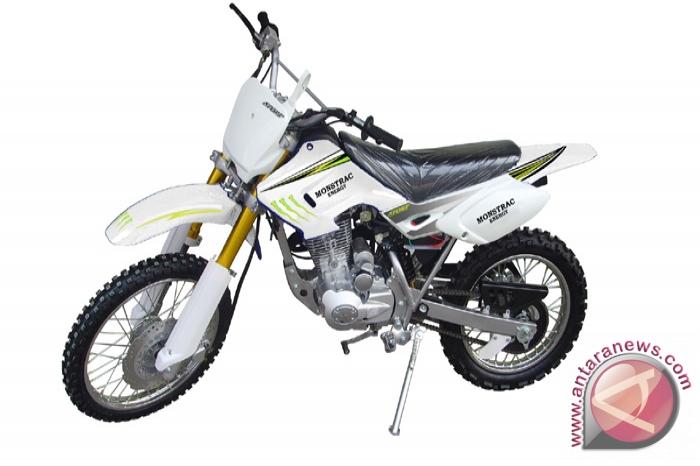 "Motor Trail ""Monstrac""  Tersedia di Yogyakarta"