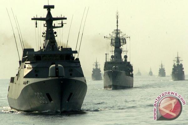 TNI AL Akan Beli Dua Kapal Survei
