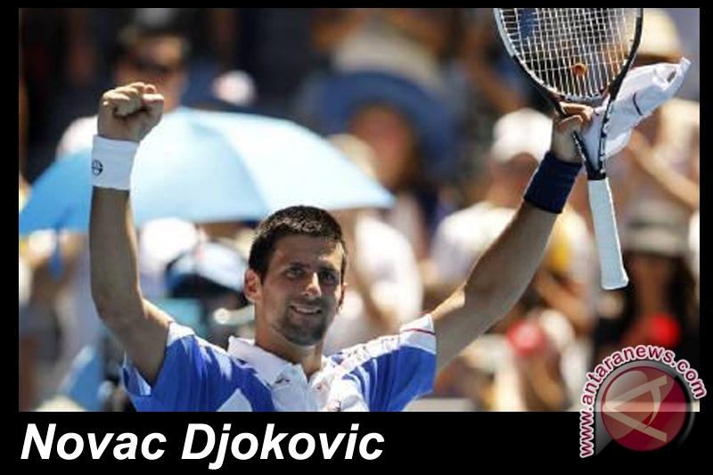 Djokovic juarai Toronto Masters