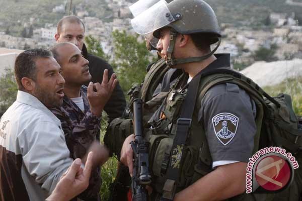 Tentara Israel lukai pria di Dataran Tinggi Golan