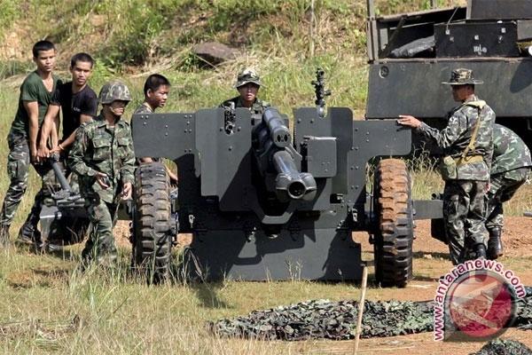 Konflik Thailand-Kamboja di Mata Orang Thai