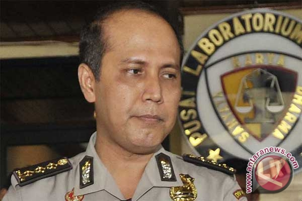 Indonesian police capture two terrorist suspects