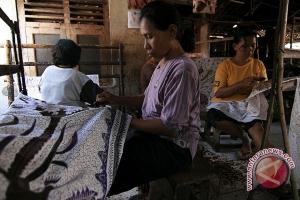 Batik Paoman kian diminati pasar ekspor