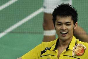 Indonesia Open diikuti pemain terbaik dunia