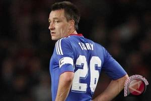 John Terry berencana tinggalkan Chelsea di akhir musim
