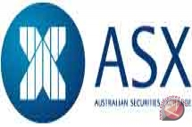 Saham Australia turun meski sektor sumber daya terus menguat