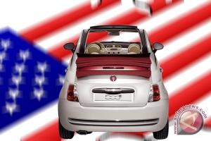 Fiat yakin merger dengan Chrysler