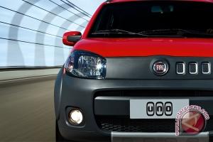 Fiat Perkirakan Dampak Bencana Jepang 100 Juta Euro