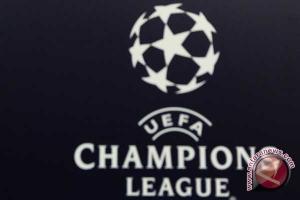 "Hasil pertandingan ""playoff"" Liga Champions"