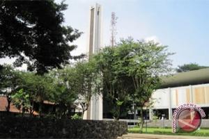 Salman ITB diharapkan kembali gerakan dakwah kampus