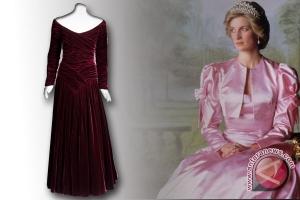 Gaun Puteri Diana dihargai Rp11 miliar