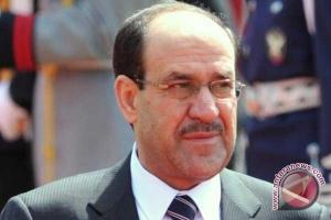 Maliki mundur sebagai PM Irak