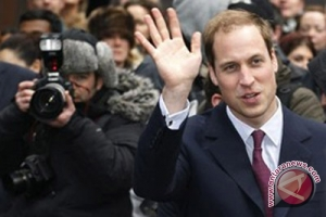 Prince William appears to back Britain`s EU membership