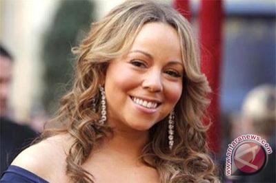 Mariah Carey jadi juri