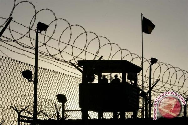 Obama tetap akan tutup penjara Guantanamo