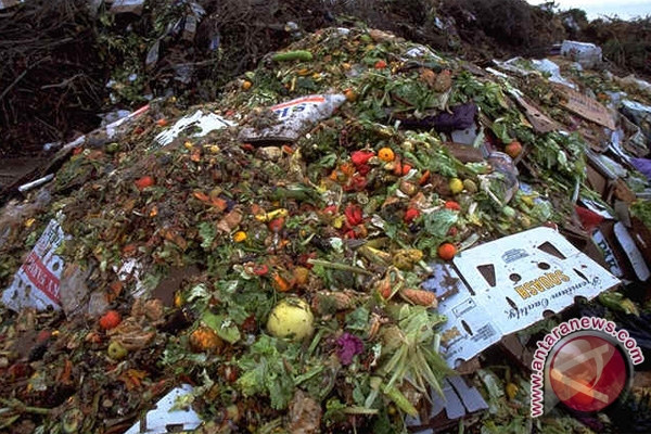 Bank Sampah Pekalongan Tingkatkan Kebersihan Lingkungan