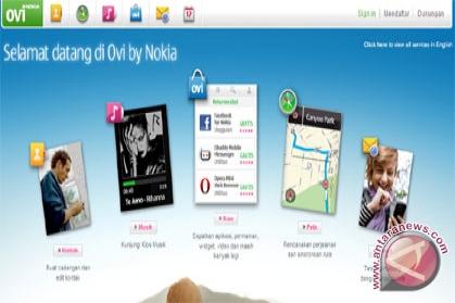 Nokia akan Tanggalkan Brand Ovi