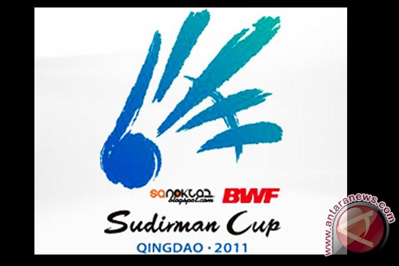 Hasil Pertandingan Piala Sudirman