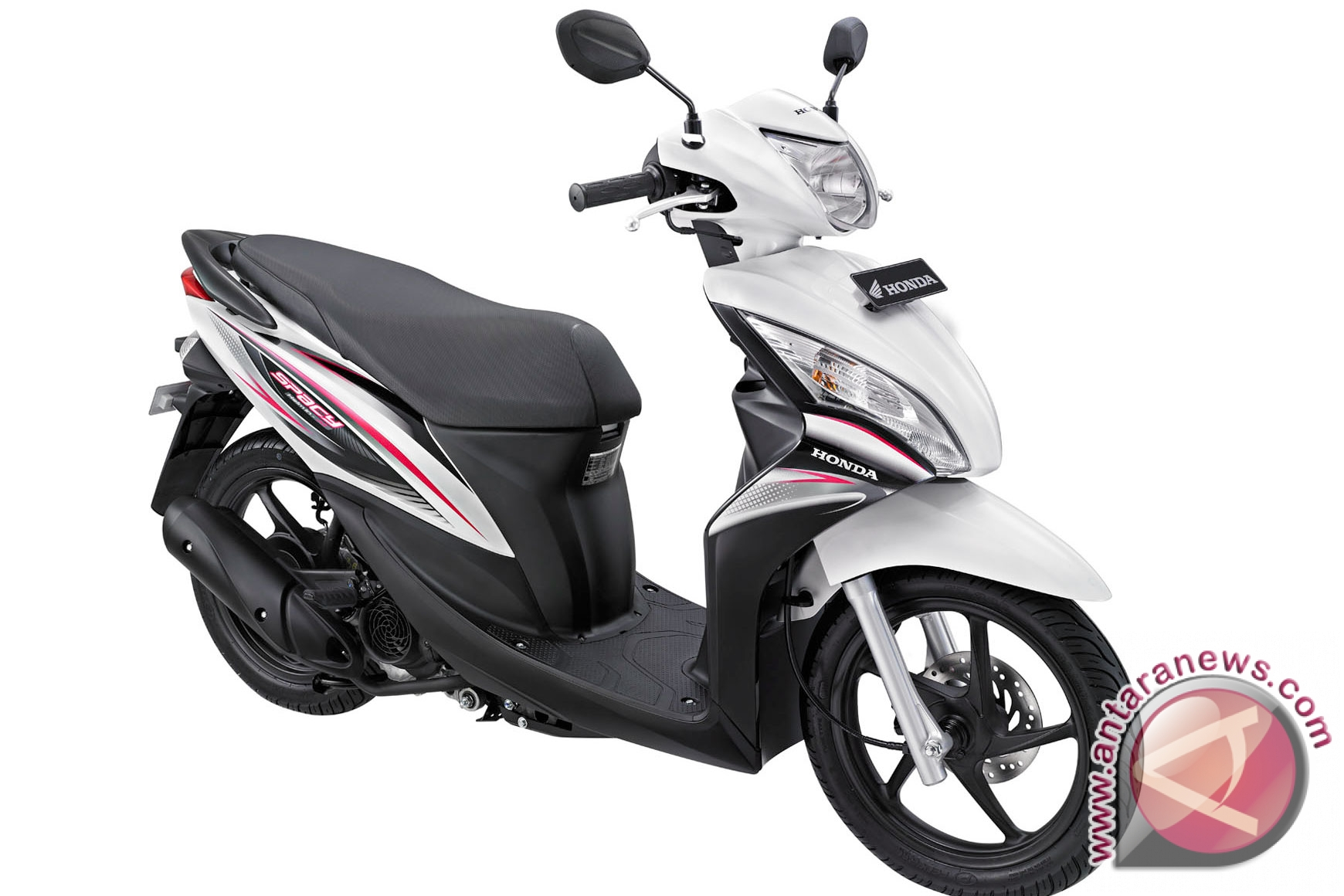 Honda Spacy Helm In Pgm Fi Terbaru 2013 Spesifikasi Motor Honda Spacy