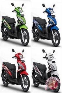 Honda perkuat pasar Jabodetabek dengan diler baru di Cijantung