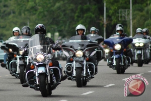 Harley-Davidson incar kaum  muda