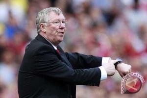 Ferguson pernah minta Guardiola melatih Manchester United
