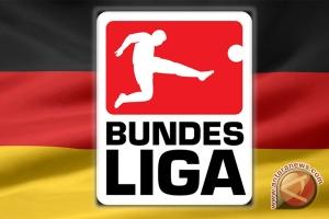 Hertha menang 1-0 atas Hoffenheim