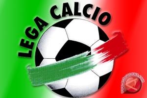 Dua gol Daniel Ciofani antarkan Frosinone menang