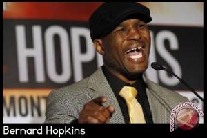 Hopkins akan pertahankan gelar lawan Murat
