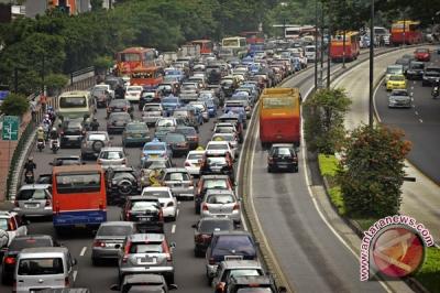 Polisi siapkan pengalihan arus lalu lintas selama KAA