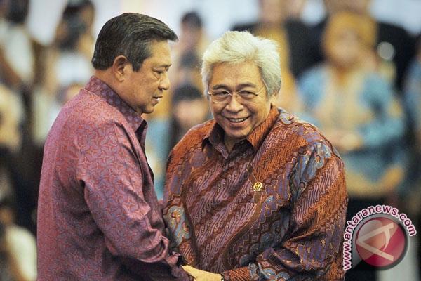 Pidato Presiden Saat Peringatan Hari Lahir Pancasila