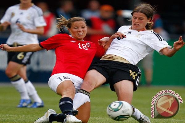 Jadwal Pertandingan Piala Dunia Wanita FIFA  ANTARA News