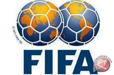 Sudan Selatan masuk peringkat FIFA