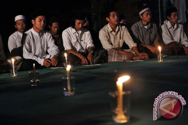Ponpes di Magelang Gelar Doa untuk Ruyati