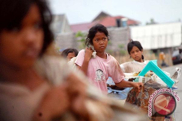 Anak Terlantar di Aceh Utara 3.778 Jiwa