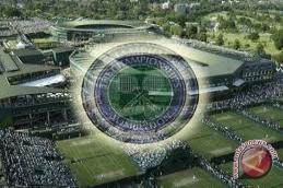 Pembaruan Hasil Pertandingan Wimbledon