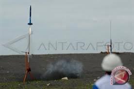 Kemristek kembangkan 1.000 roket untuk lengkapi alutsista