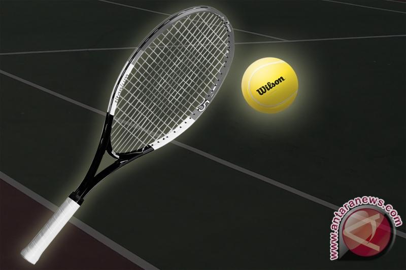 Hasil turnamen tenis Wimbledon