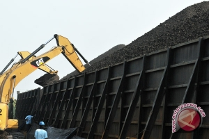 Kementerian ESDM: harga batubara turun 11,7 persen
