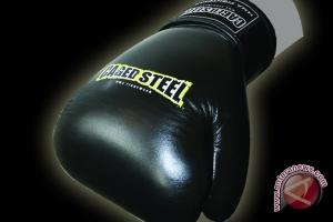 Petinju Kalbar siap rebut gelar tinju WBA di Bangkok