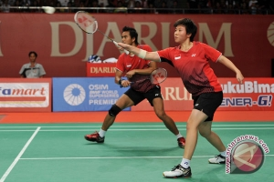Hasil semifinal All England, Indonesia satu wakil di final